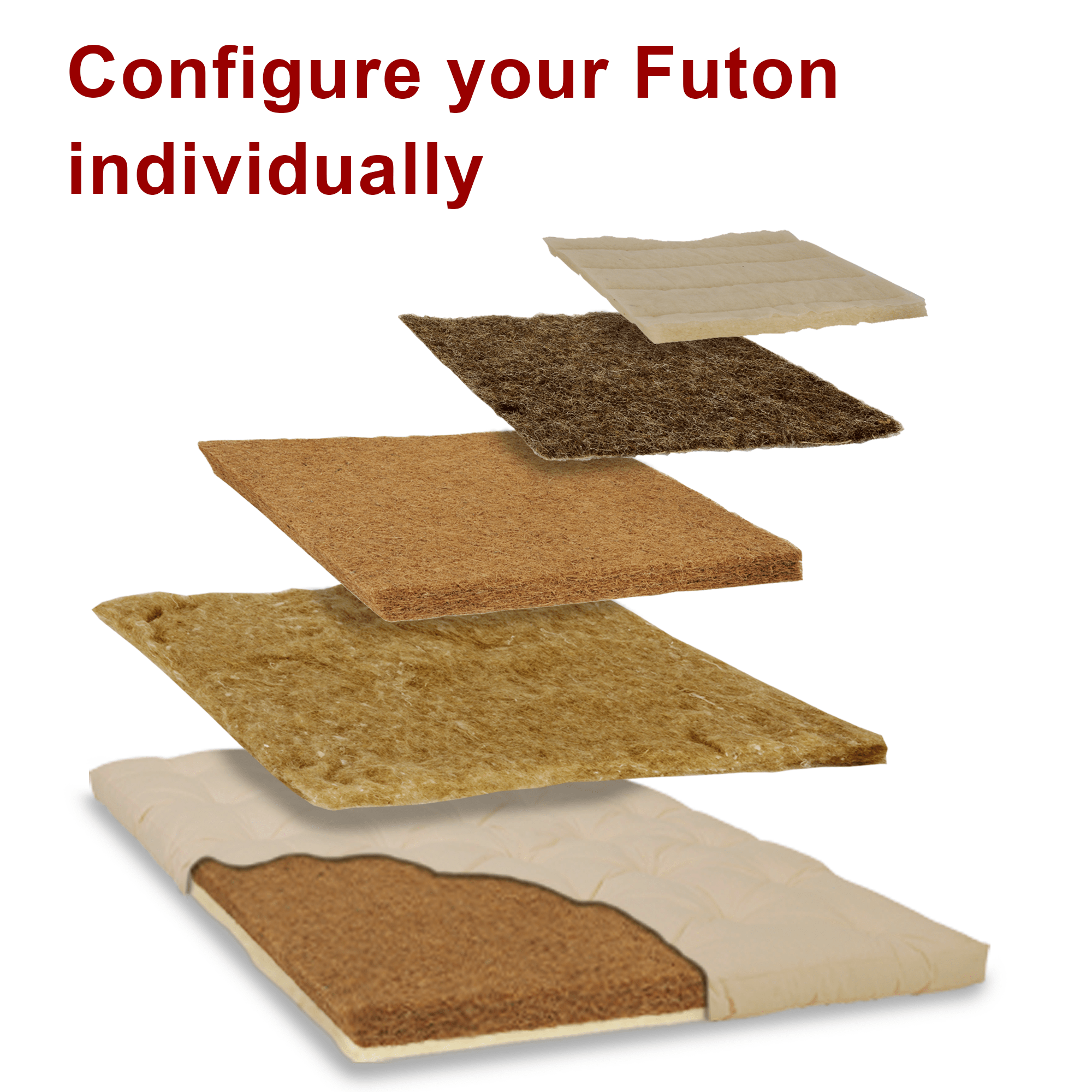 Futons Berlin Futon24 Manufactory Futons And Natural Mattresses Online