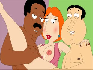 family guy hot meg naked