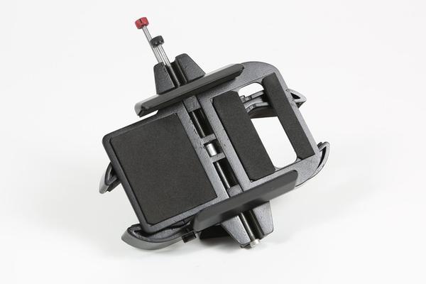 Snapzoom Universal Smartphone Scope Adapter Gadgetsin