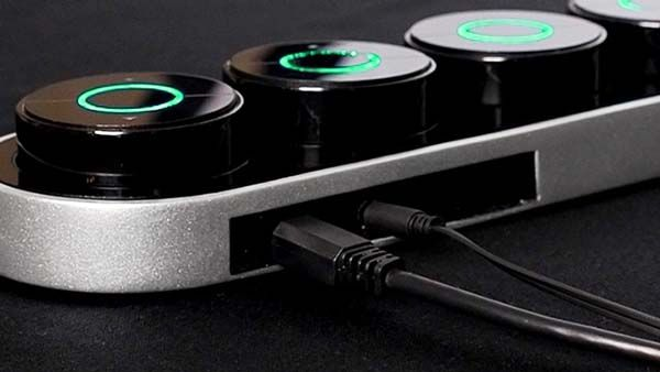 Hifi 24 Ekke Hub Shares Hifi And Wireless Audio By Your Existing