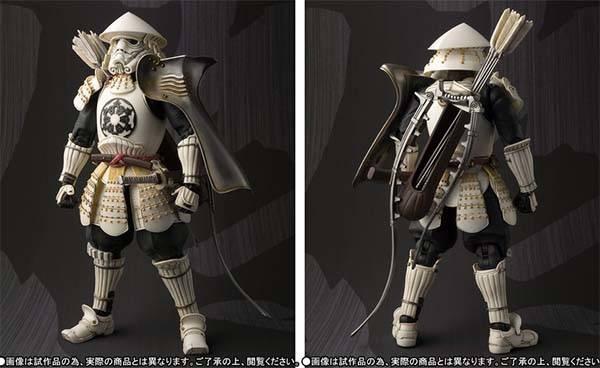 Star Wars Wallpaper Pc Hd Star Wars Yumi Ashigaru Samurai Styled Stormtrooper Action