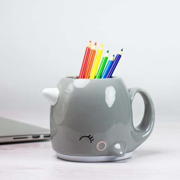Cute Adorable Wallpapers Pretty Cute Nari The Narwhal Mug Gadgetsin