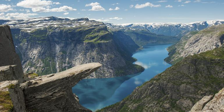 Fjords of Norway - Lonely Planet