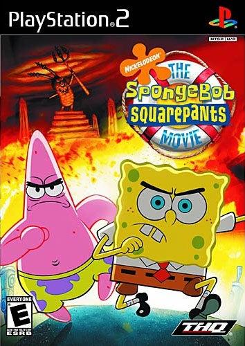 3d Cube Live Wallpaper Download The Spongebob Squarepants Movie Playstation 2 Ign