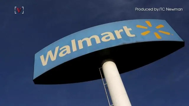 Walmart in Greenville is a no-go Here\u0027s why