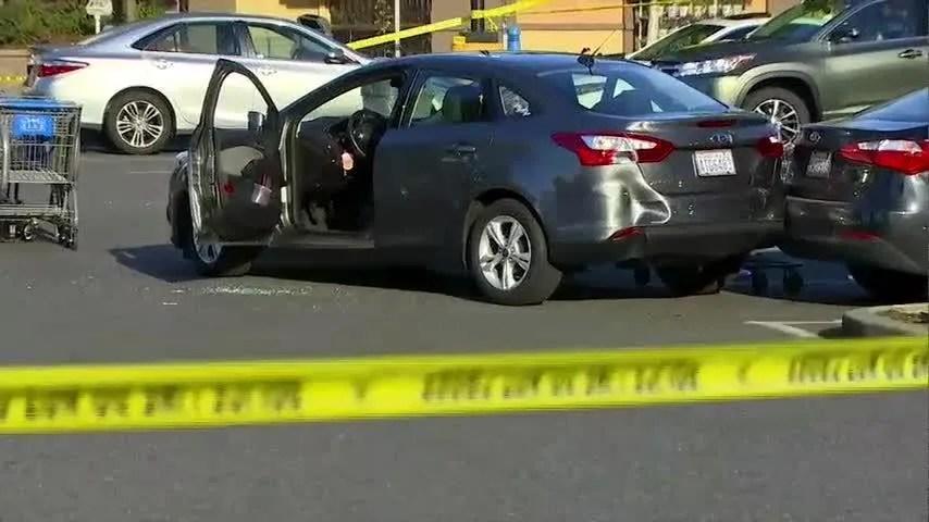 He is a hero\u0027 Armed pastor kills gunman at Washington state Walmart