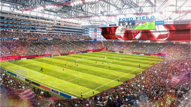 See all 4 possible MLS expansion stadiums