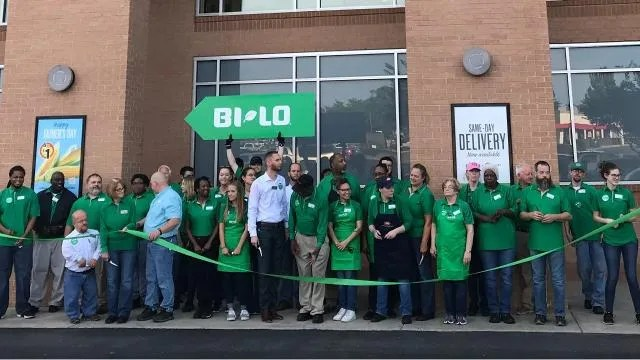 BI-LO emerges from bankruptcy protection, remodels 3 Upstate stores