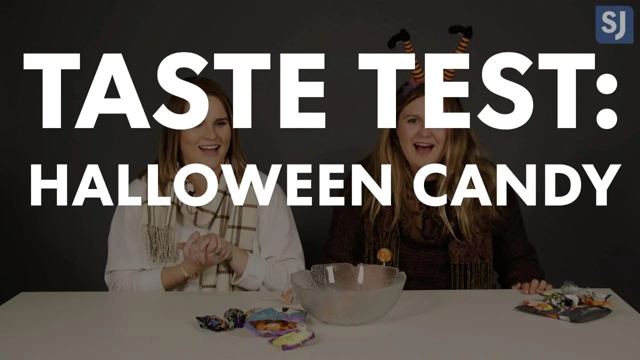 La Cucina Somerville Nj Taste Test Halloween Candy