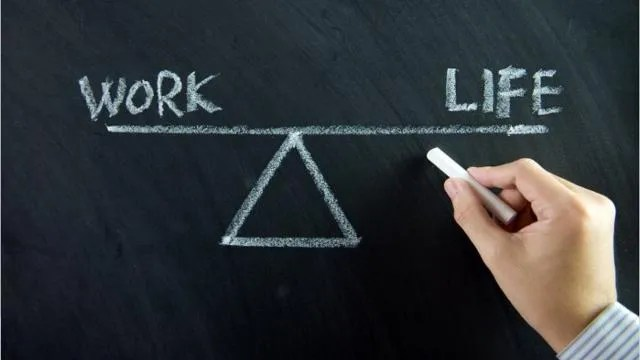 Allhands Can\u0027t find work-life balance? Here\u0027s how employers can help