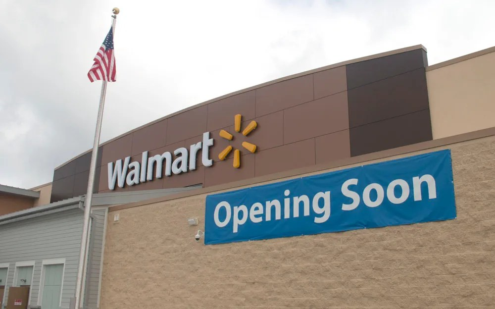 Walmart abandons Toms River plans after 13 years