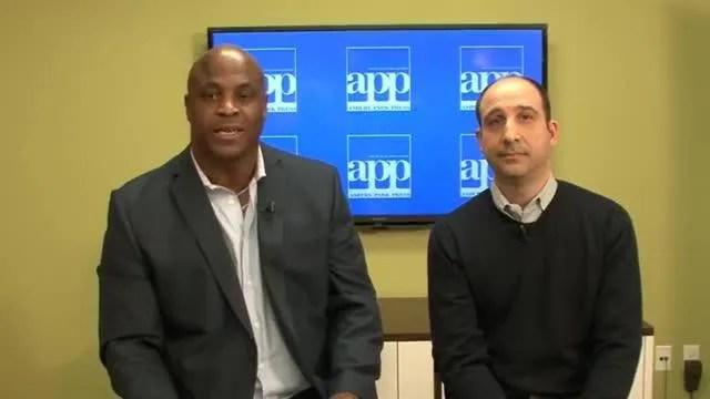 WATCH Ask the Editor with APP Executive Editor Hollis R Towns - executive editor job description
