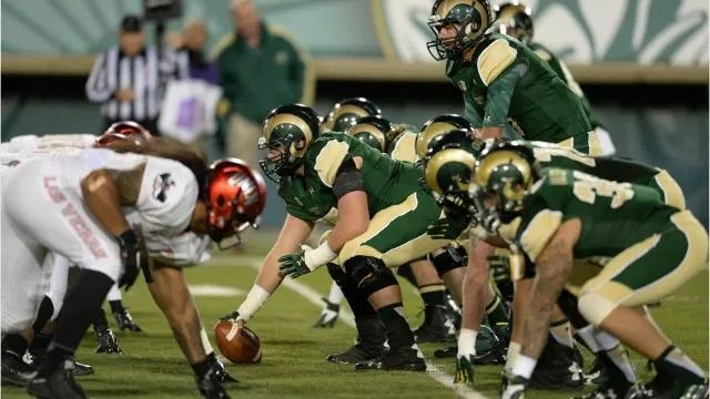 Colorado State football\u0027s projected depth chart