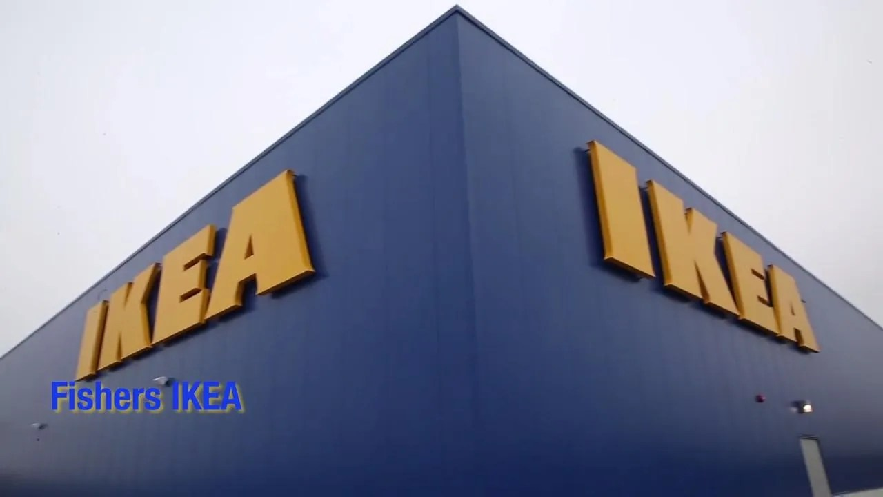 What It S Like To Live Through An Ikea Grand Opening