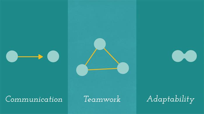 Job Search and Networking Hard Skills vs Soft Skills