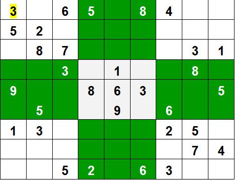 Sudoku Backtracking-7 - GeeksforGeeks