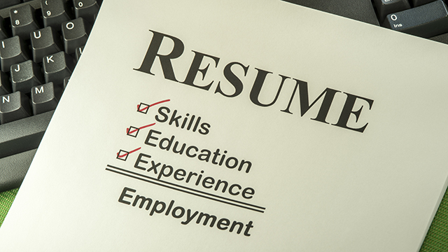 Job Re Free Resume Examples By Industry Job Title Livecareer, Free