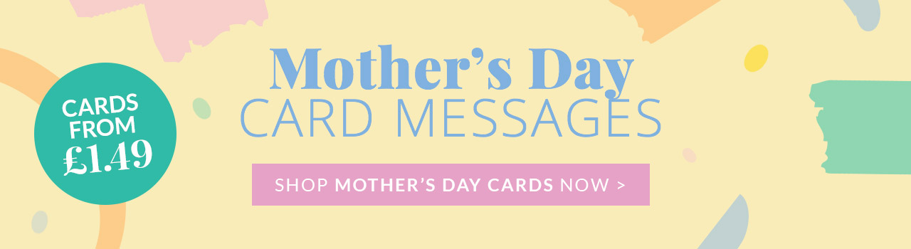 Mother\u0027s Day Card Messages  Quotes GettingPersonaluk - Mother S Day Cards