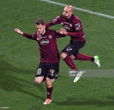 US Salernitana v FC Bari - Serie B | Getty Images