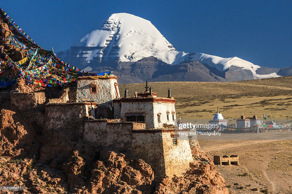Wesak Wallpaper Hd Mt Kailash Stock Photos And Pictures Getty Images