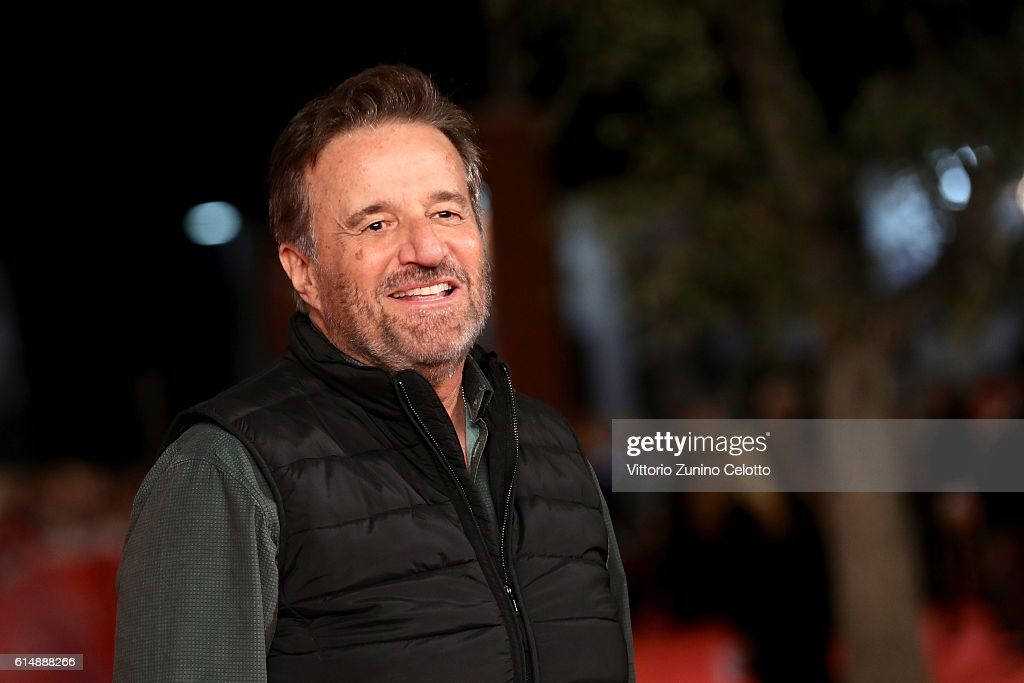 Christian De Sica Stock Photos And Pictures Getty Images
