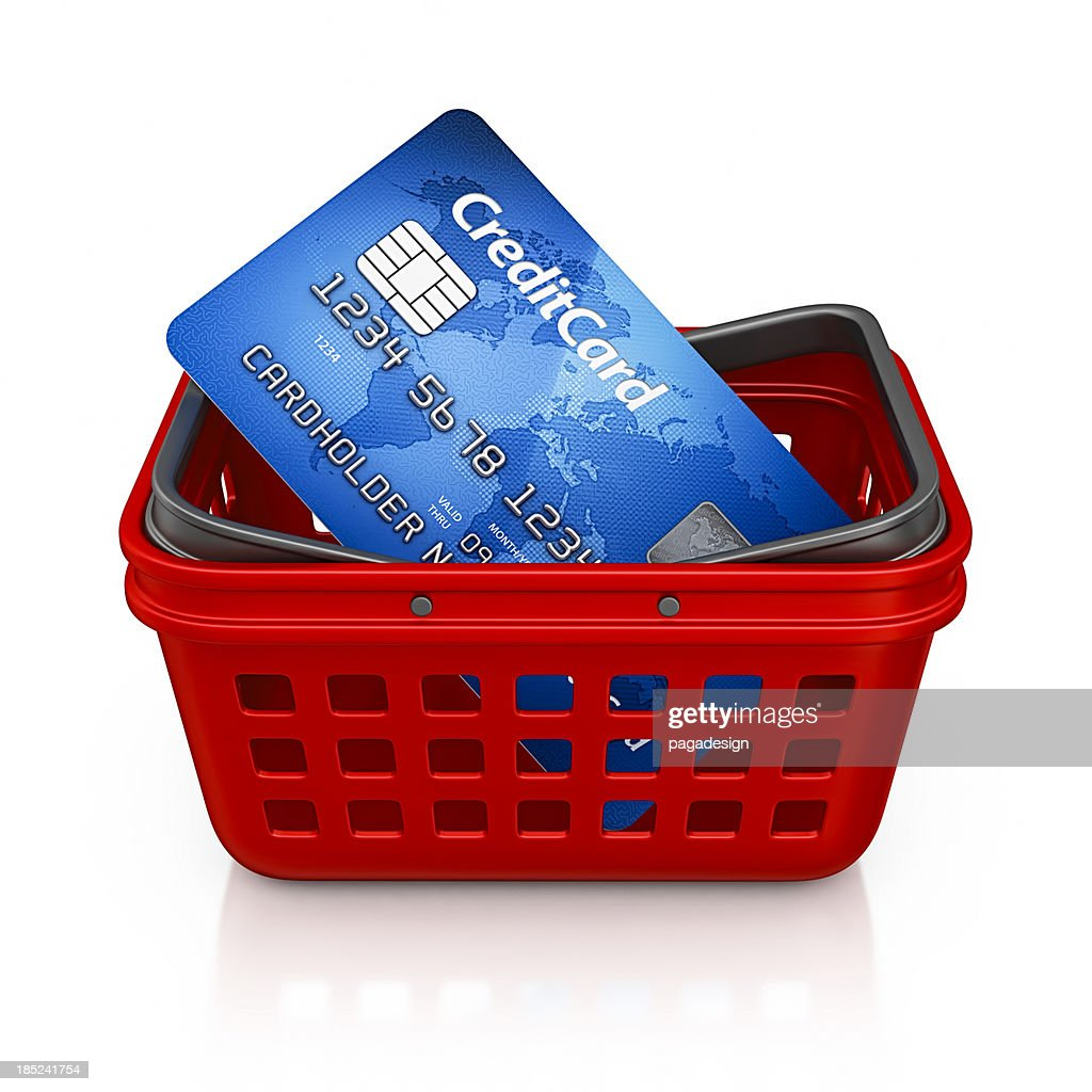 Stores Credit Card Credit Card Shopping Stock Photo Getty Images