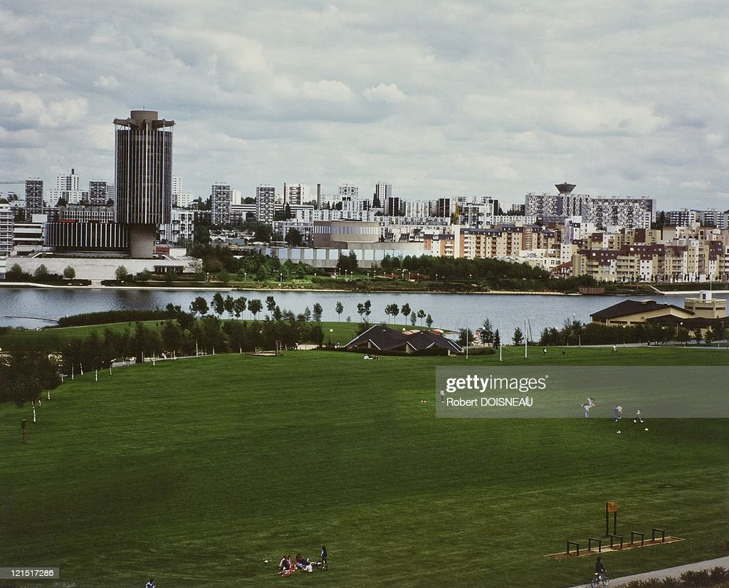 Fly Creteil Creteil Departmental Park May 1984 Pictures Getty Images