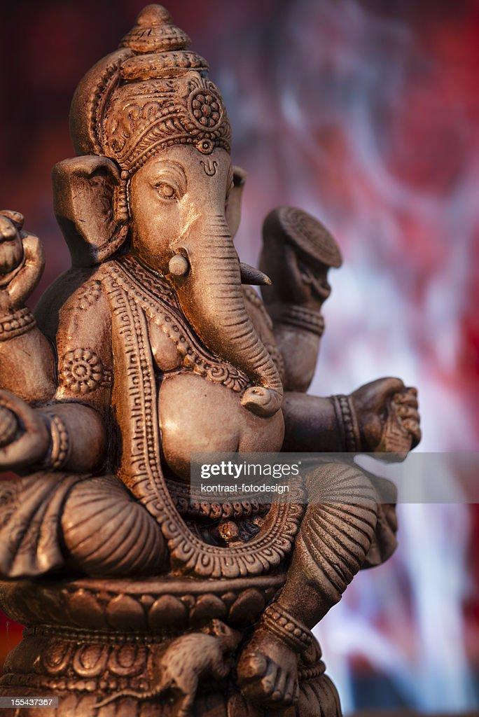 Swami Samarth 3d Wallpaper Ganesha Stock Fotos Und Bilder Getty Images