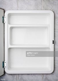 Medicine Cabinet Stock Photos and Pictures