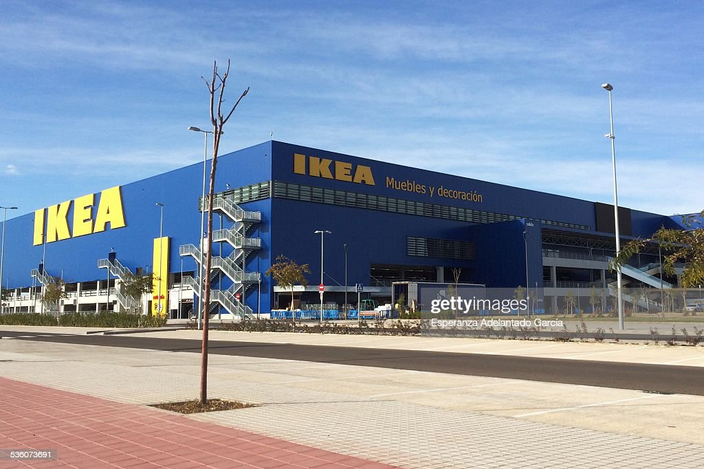 Ikea Spain Best Of News | Getty Images