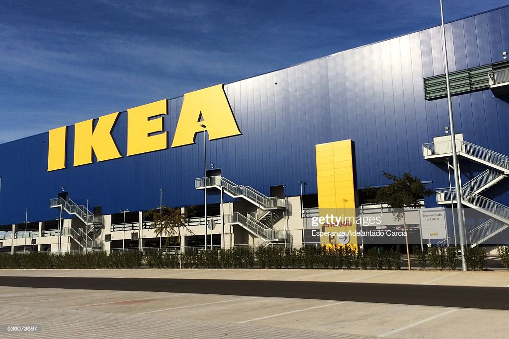 Ikea Spain Ikea Stock Photos And Pictures | Getty Images