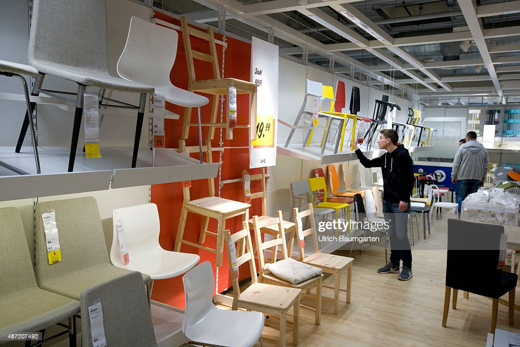 Ikea Küchenplaner Termin Köln Ikea Store In Cologne. Pictures | Getty Images