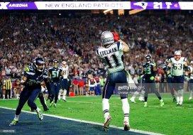 Julian Edelman Patriots Super Bowl
