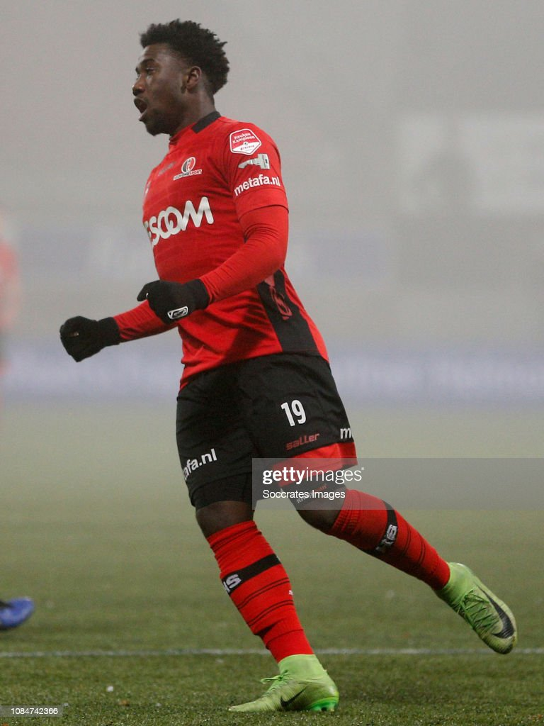 Keuken M/v Maiky Fecunda Of Helmond Sport During The Dutch Keuken Kampioen