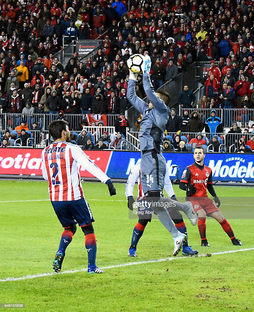 Chivas Vs Toronto Stock Photos and Pictures | Getty Images