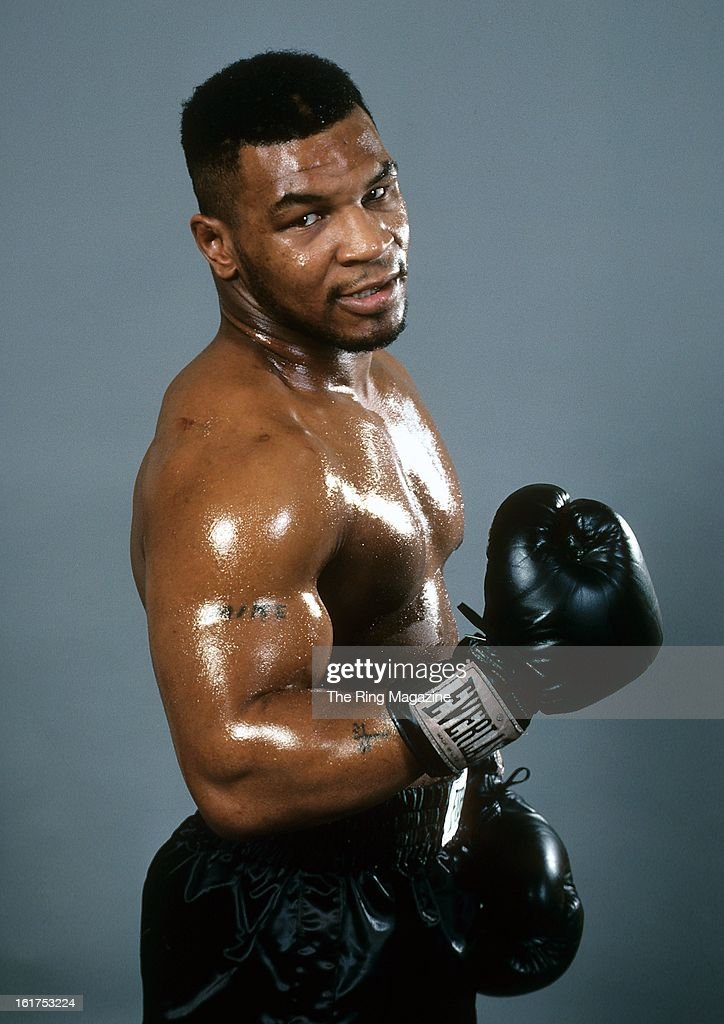 Ring Ceremony Hd Wallpaper Mike Tyson Portrait Pictures Getty Images