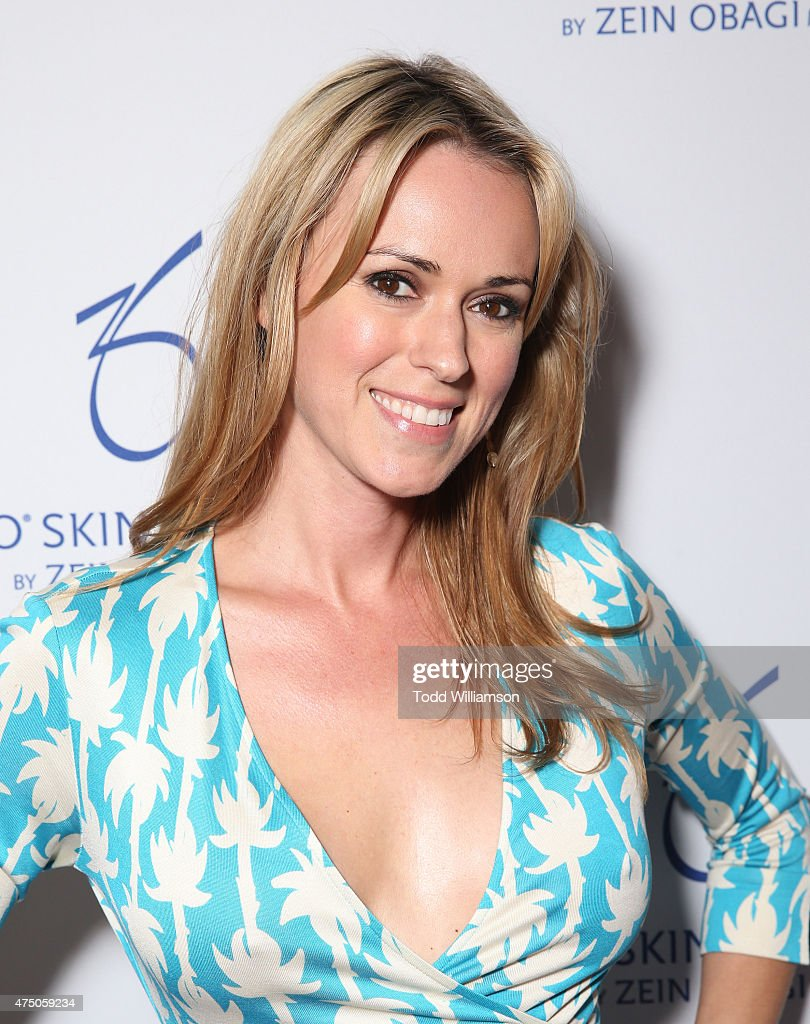 Natalie Walker Natalie Walker Attends The Vip Grand Opening Zo Skin Centre By