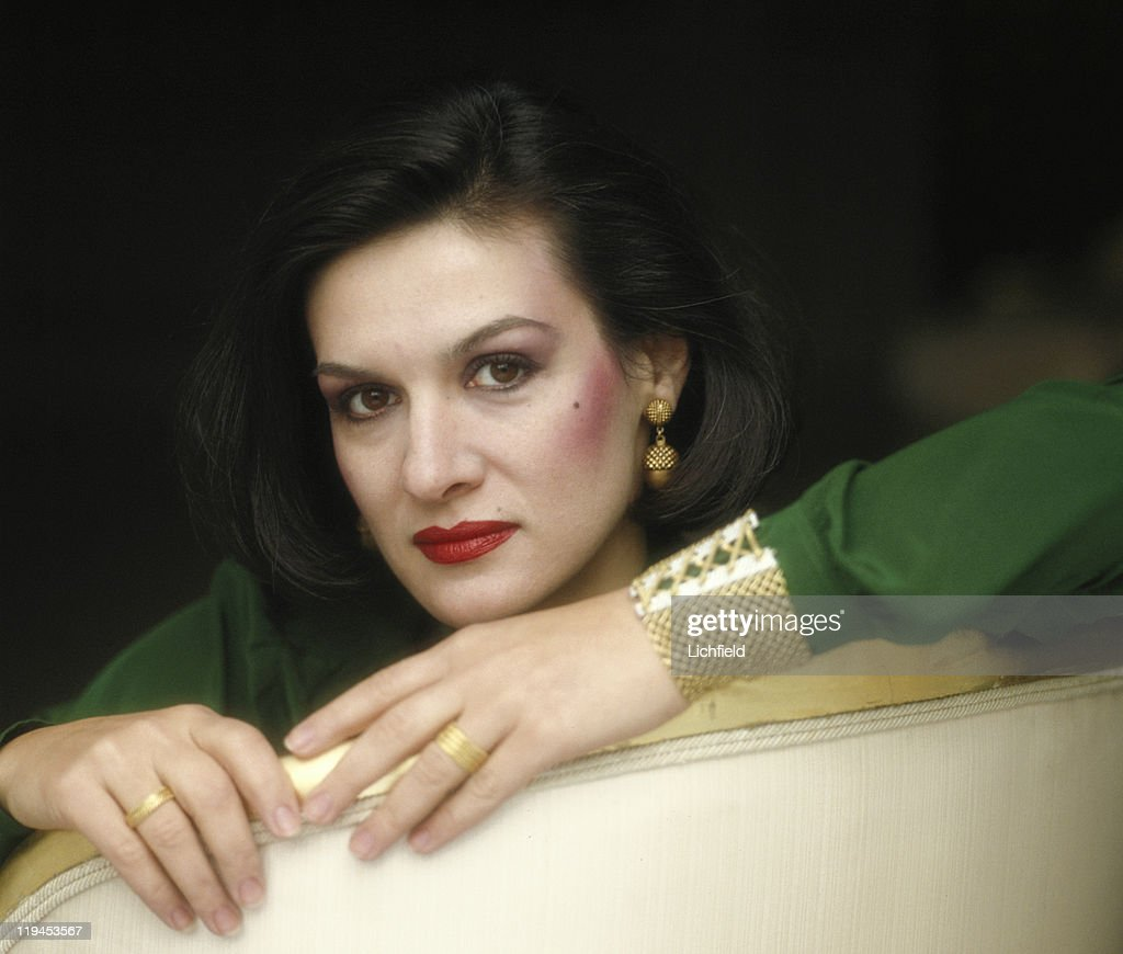 Paloma Picasso Paloma Picasso Fashion And Jewellery Designer Paris France