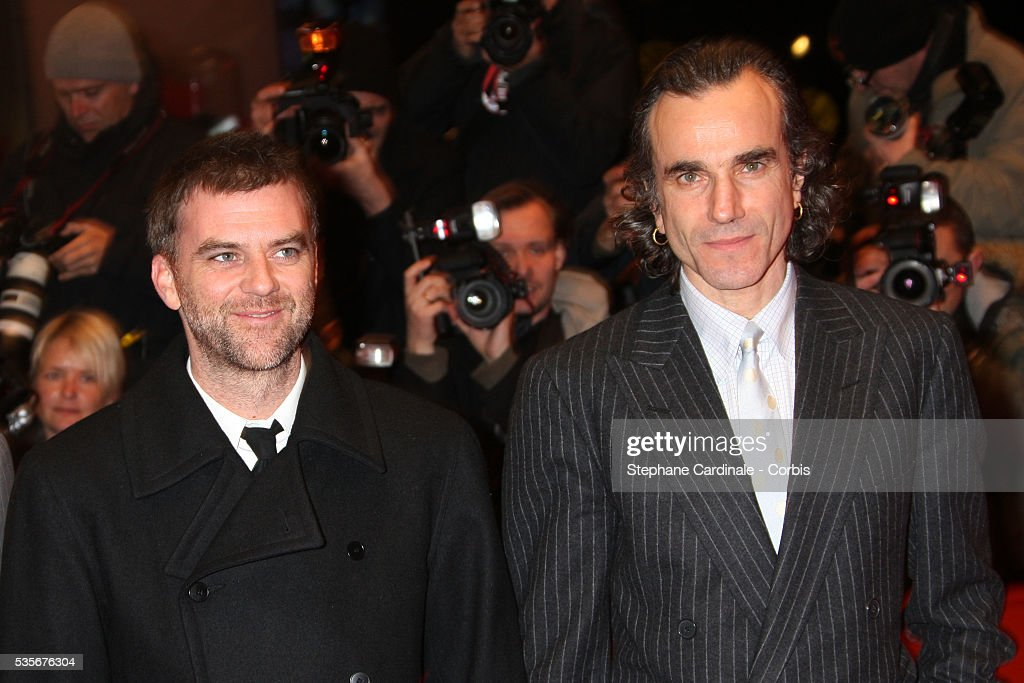 58th Berlinale Film Festival There Will Be Blood Premiere