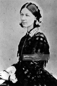 Florence Nightingale Stock Photos and Pictures | Getty Images