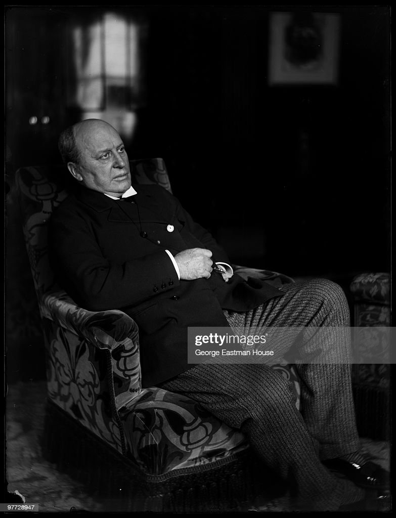 Henry James Henry James Author Photos Images De Henry James Author Getty