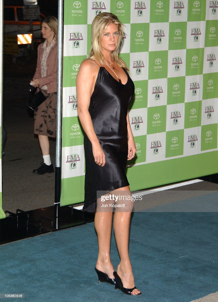 Rachel hunter getty images