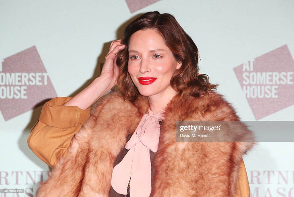 Sienna Guillory Stock Photos And Pictures Getty Images
