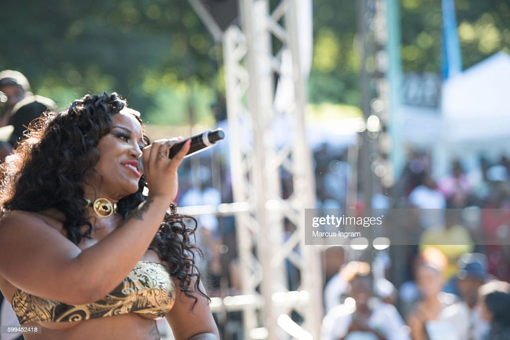 Jhonni Blaze Stock Photos And Pictures Getty Images