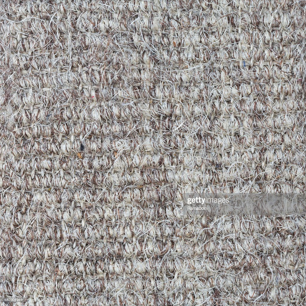 Sisal Teppich Dunkel Sisal Teppich Textur Stock Foto Getty Images