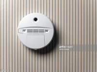Carbon Monoxide Detector Stock Photos and Pictures | Getty ...