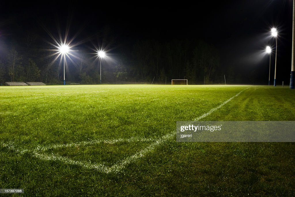 3d Football Stadium Wallpaper Soccer Field Stock Photos And Pictures Getty Images