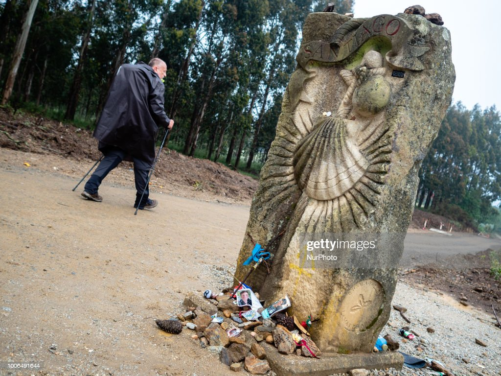 Camino Santiago News Spain The Camino De Santiago Is A Large Network Of Ancient