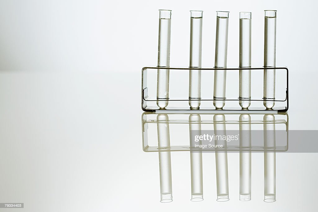 Test Tube Rack Stock Photos And Pictures Getty Images
