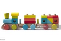 Miniatur Eisenbahn Stock